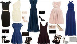 چه لباسی بهم میاد ؟