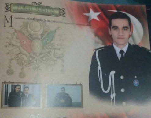 قاتل سفیر روسیه محافظ اردوغان بوده