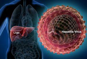 راههای انتقال هپاتیت