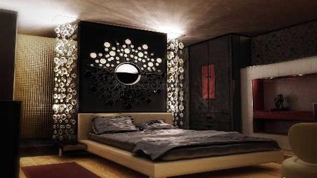 چیدمان های شیک اتاق خواب,دکوراسیون اتاق خواب
