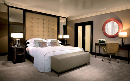 دکوراسیون اتاق خواب های کلاسیک,جدیدترین چیدمان اتاق خواب