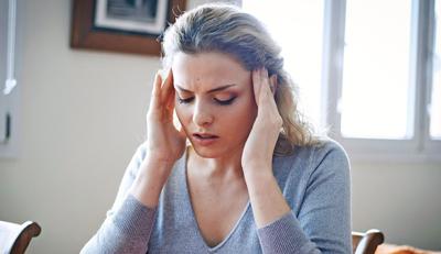 درمان سینوس درد, دلایل سردرد سینوسی, علایم، دلایل و درمان سردرد سینوسی