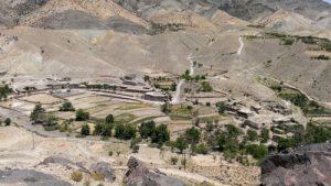 روستای زرگر؛ هم ایرانی اند، هم اروپایی!
