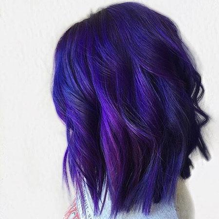 راهنمای قدم به قدم رنگ کردن مو