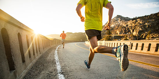 9 ترفند دویدن برای چربی سوزی