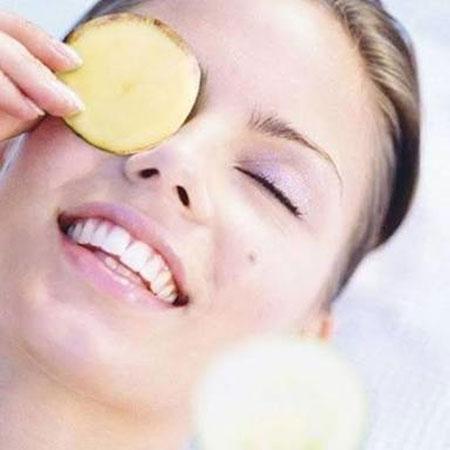 درمان موثر خانگی برای چشم درد