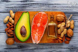 غذاهای مفید و مضر برای سلامت روان