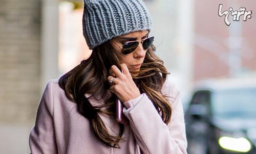 مراقبت از مو در زمستان، عاداتی که باید ترک کنید