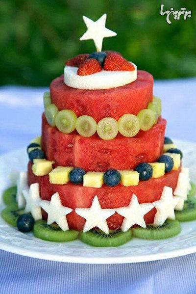 خوراکی های یلدایی؛ با این ایده ها یلدا را جشن بگیرید