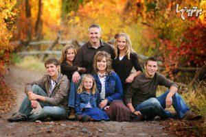 خانواده پرجمعیت چه مزایایی دارد؟