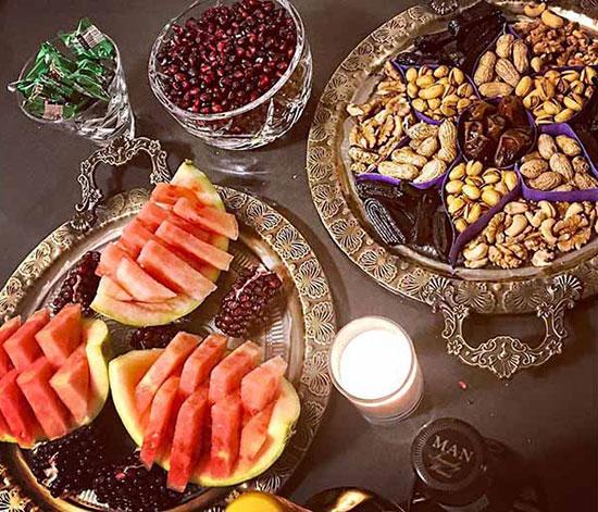 تاریخچه و آداب و رسوم شب یلدا در ایران و جهان