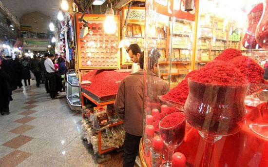 کدام مراکز خرید مشهد مناسب خریدند؟