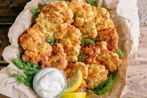 کوکوی مرغ با پنیر موزارلا را حتما امتحان کنید