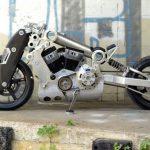 گرانقیمتترین موتورسیلکتهای دنیا