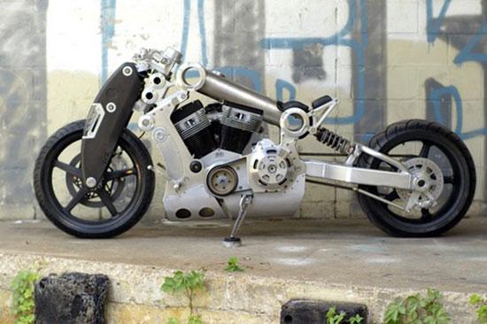 با ده تا از گرانقیمت ترین موتورسیلکتهای دنیا آشنا شوید