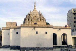 بَت گوران؛ معبد هندوها در بندر عباس