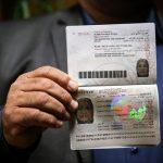 جنجال تراشه در پاسپورت؛ نقش آن چیست؟