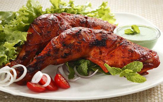 آشنایی با معروف ترین غذاهای هندی