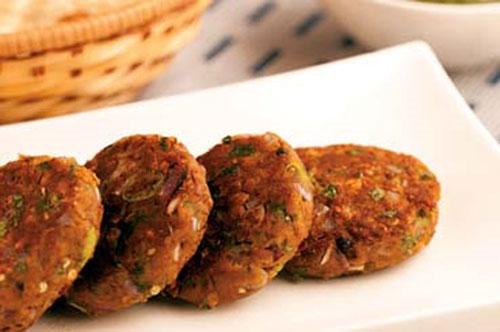 آشنایی با روش تهیه شامی هویج (غذای محلی استان اصفهان)